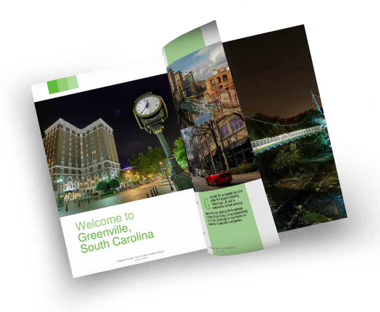 Why Retire In Greenville South Carolina